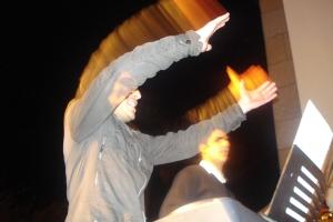 Maestro Luigi Boloni