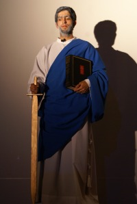 Paulo, Apóstolo Moure 1082