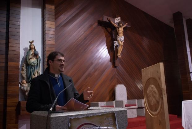 Padre André Ferreira