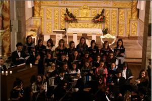 ccml coro